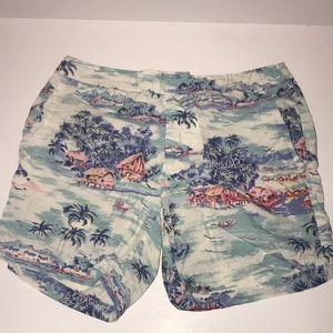 Jcrew Board Shorts
